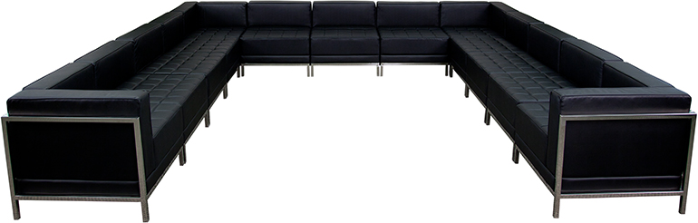 Btod Imagination Series U Shape Sectional
