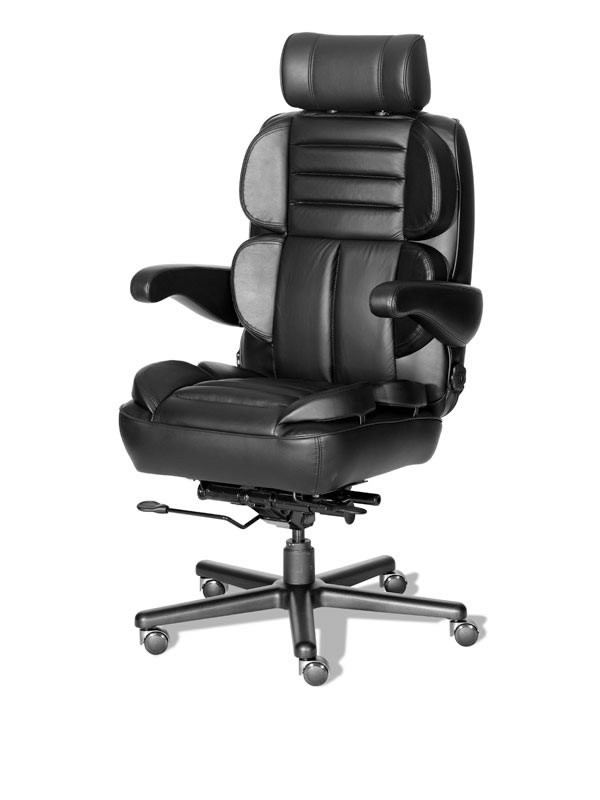 Era Galaxy And Tall Intensive Use Office Chair 400 Lbs Rating