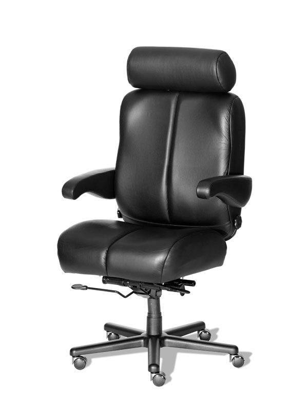 era marathon heavy duty office chair 500 lbs rating