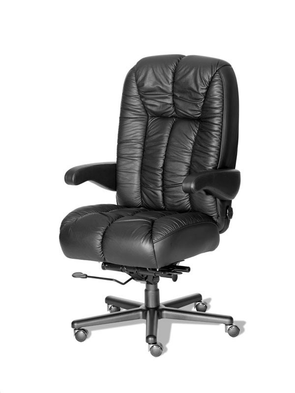 "ERA Newport Heavy Duty 24 Hour Chair 500 lbs Rating w/ 22"" Wide Seat"