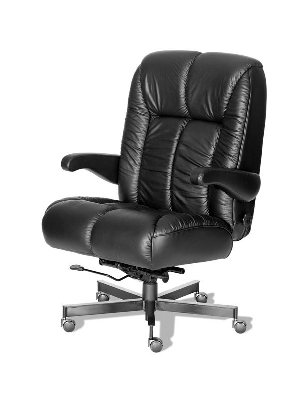 "ERA Newport Ultra Big and Tall 24 Hour Chair 400 lbs Rating w/ 26"" Wide Seat!"