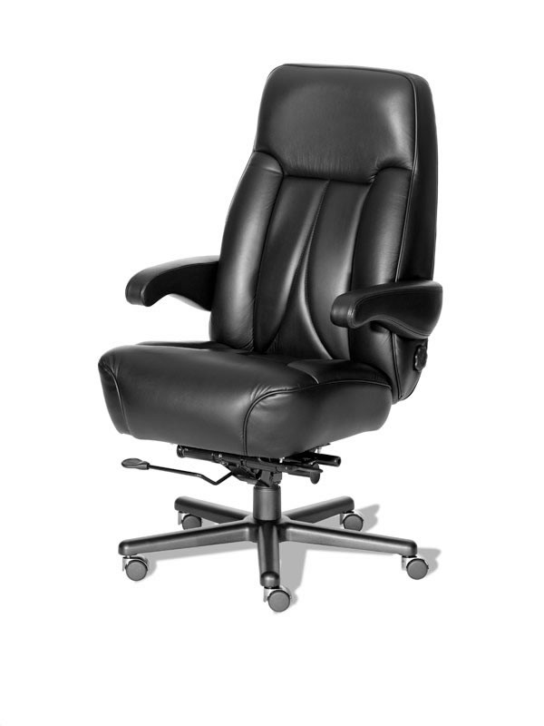 ERA Odyssey Big and Tall Intensive Use Chair 500 lbs Rating