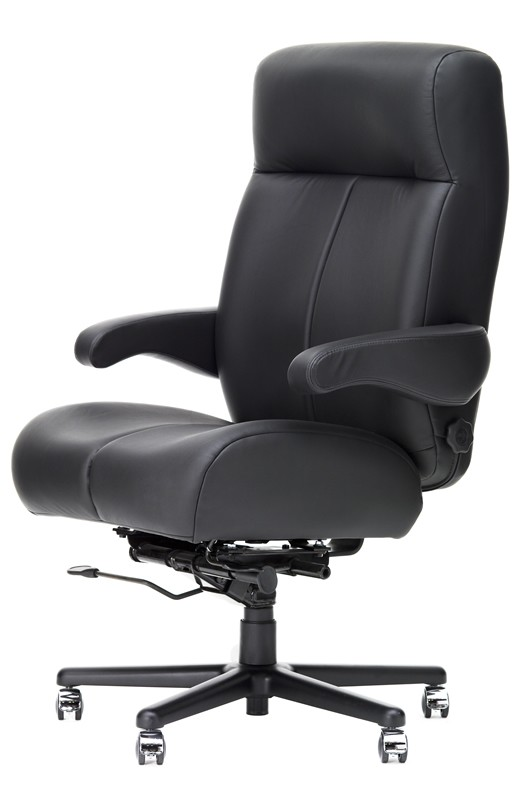 Era Premier And Tall Executive Chair 400 Lbs Rating