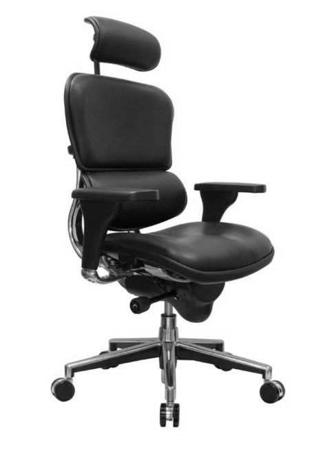 raynor ergohuman high back leather office chair best seller