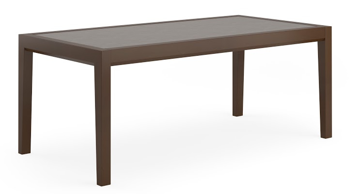 Lesro Brooklyn Series Coffee Table