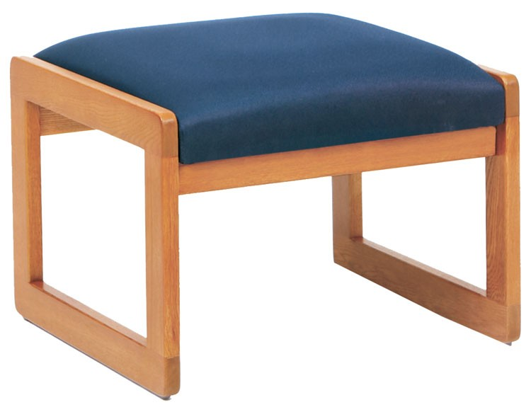 Lesro Classic Series 1 Seat Bench Sled Base