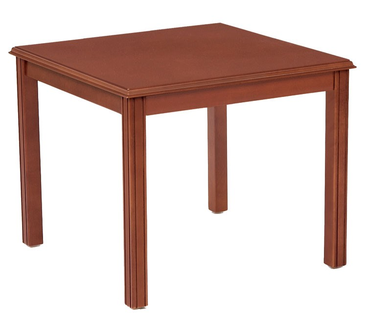 Lesro Franklin Series Corner Table