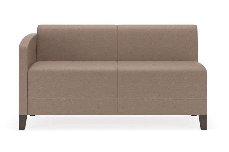 Lesro Fremont Series Right Arm Only Loveseat