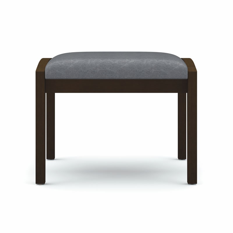 Lesro Lenox Series 1 Seat Reception Bench