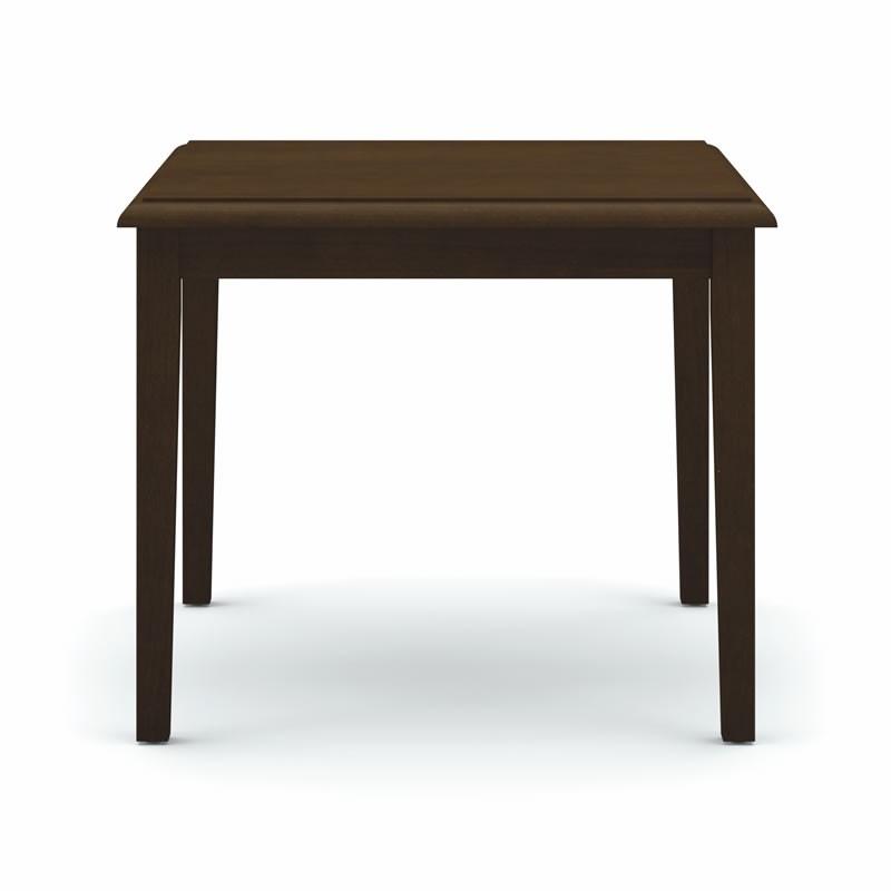 Lesro Lenox Series Corner Table L1372T5