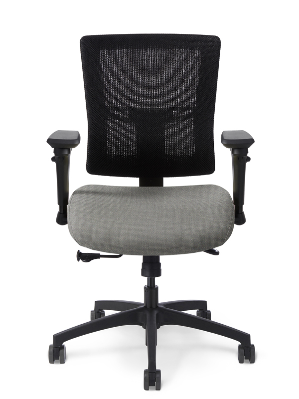 Office Master Affirm Mid-Back Chair