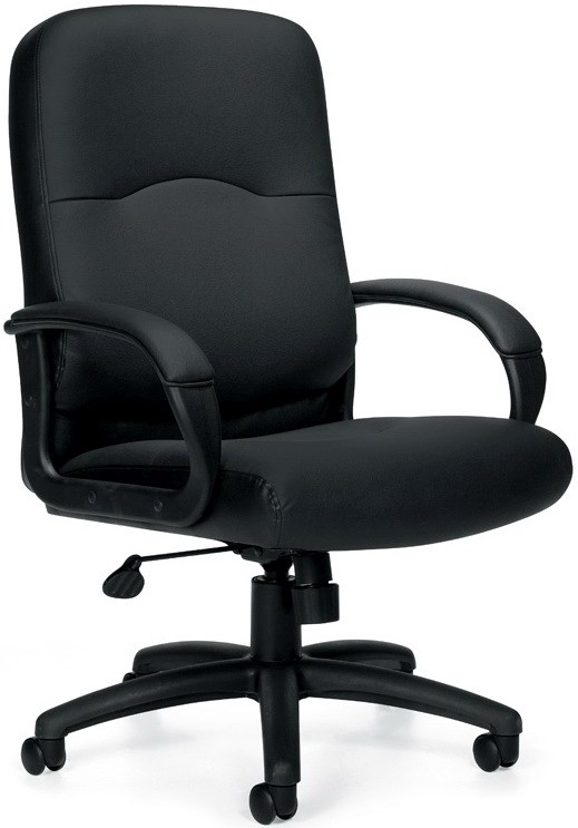 Offices To Go Executive Office Desk Chair