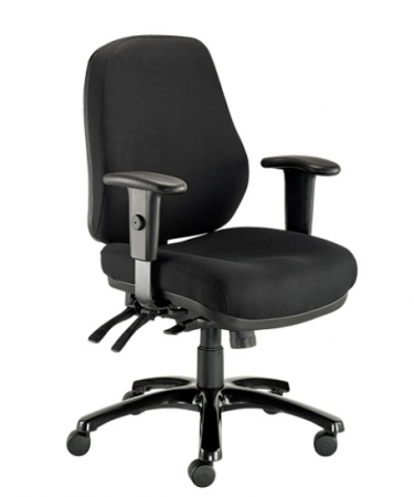 Eurotech 24/7 Round the Clock Task Chair