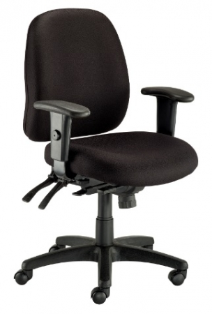 Eurotech 4X4 Fabric Ergonomic Office Chair
