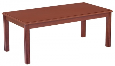 Lesro Franklin Series Coffee Table w/ Solid Hardwood Construction (LS-D1478T5)