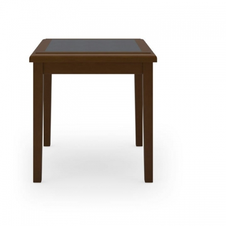 Lesro Belmont Series End Table (LS-G1255T5)