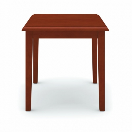 Lesro Amherst Series End Table w/ Solid Hardwood Construction (LS-K1275T5)