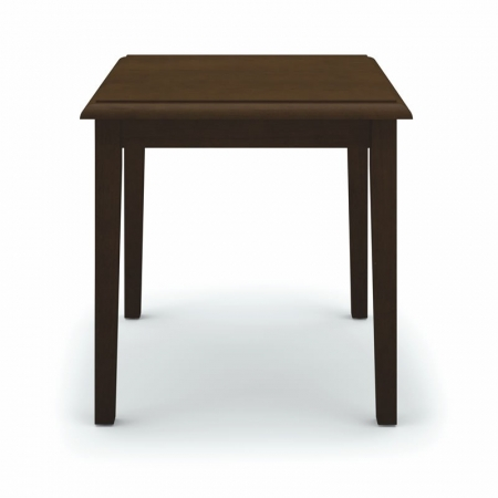 Lesro Lenox Series End Table w/ Solid Hardwood Construction (LS-L1272T5)