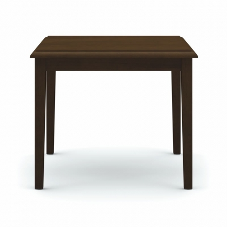 Lesro Lenox Series Corner Table
