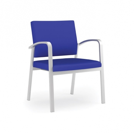 Lesro Newport Series Oversize Guest Chair Rated For 400 lbs! (LS-N1601G5)