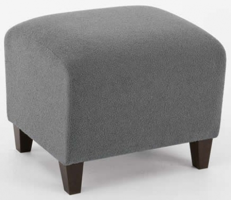 Lesro Siena Series 1 Seat Reception Bench