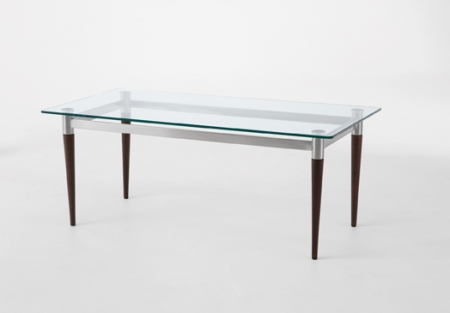 Lesro Siena Series Reception Coffee Table (LS-Q1475T5)