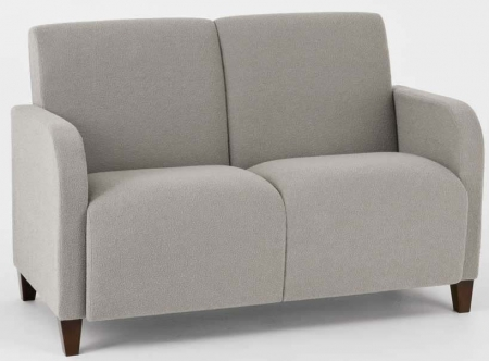 Lesro Siena 2 Seat Reception Sofa (LS-Q2401G3)