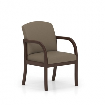 Lesro Weston Series Reception Chair