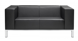 Nightingale Lakeshore Series Contemporary 2 Seat Sofa 40+ Upholstery Options
