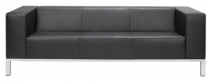 Nightingale Lakeshore Series Contemporary 3 Seat Sofa 40+ Upholstery Options