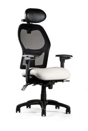 Neutral Posture 1000 Series Mesh Back Ergonomic Office Chair 40+ Upholstery Options (NP-S1X00)