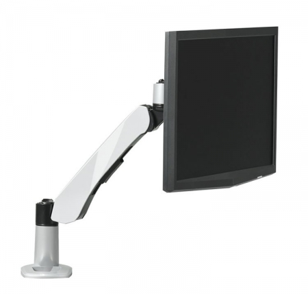 RightAngle Hover Series 2 Single Spring System Adjustable Monitor Arm