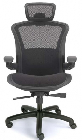 Valo Magnum Mesh Back 24/7 Intensive Use Chair Rated For 400 lbs