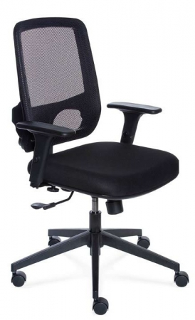 Valo Sync Mesh Back Task Chair by Dauphin (VAL-SN6302)