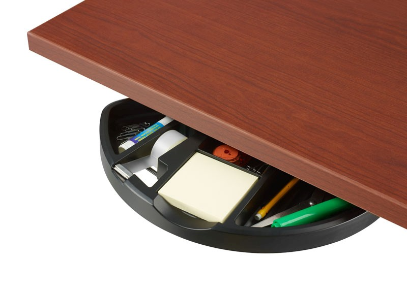 RightAngle Swivel Pencil Drawer
