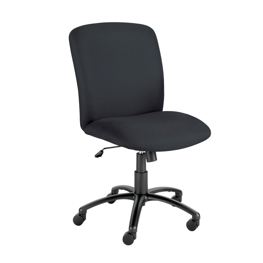 Safco Uber Mans Office Chair 500 Lb Weight Capacity