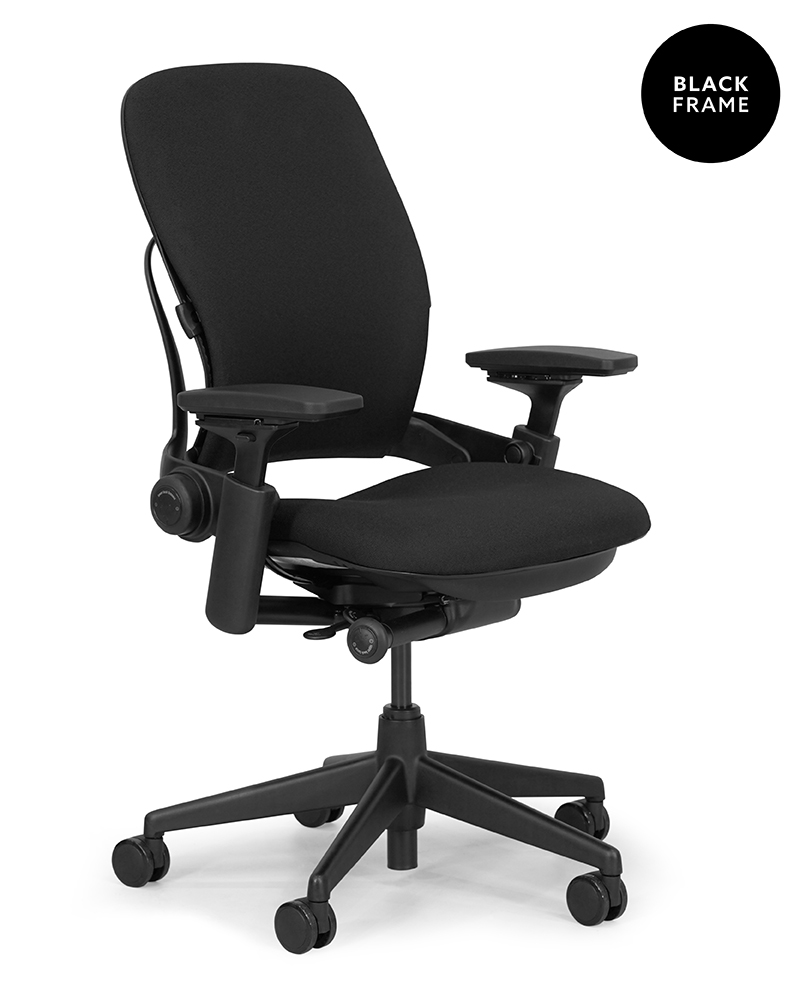 Refurbished Steelcase Leap v36 Ergonomic Chair
