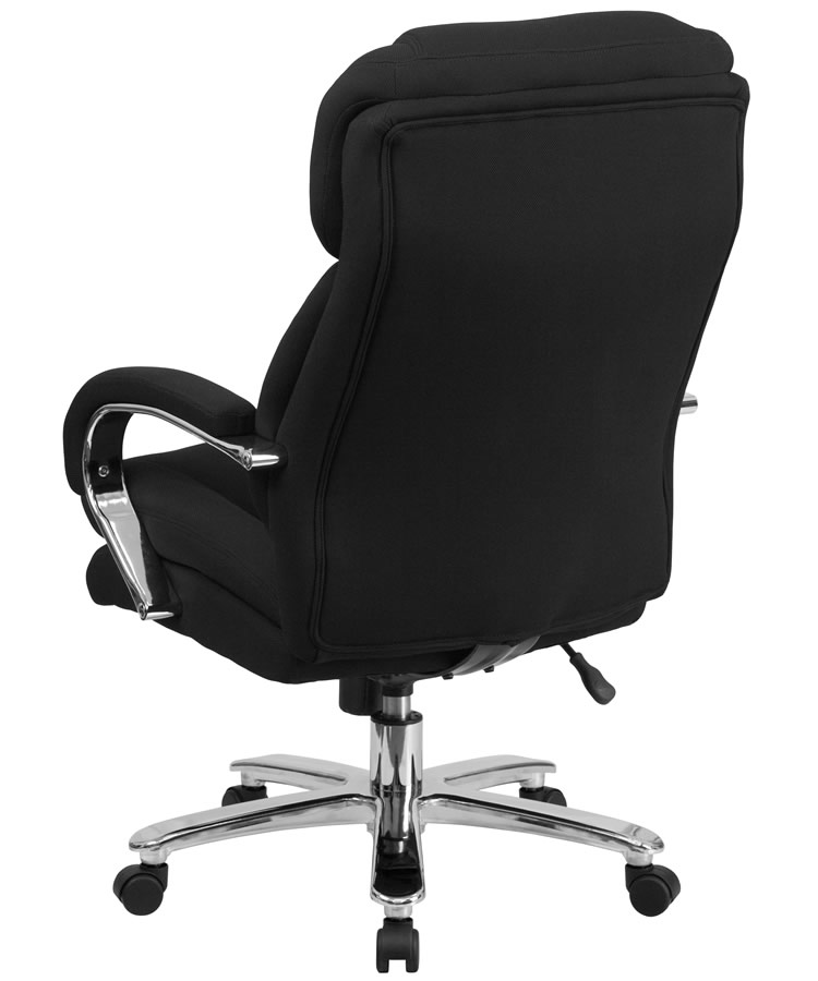 btod big and tall multi shift office chair rated for 500 lbs
