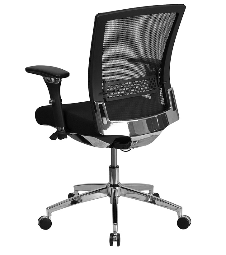 BTOD Intensive Use Mesh Back Office Chair