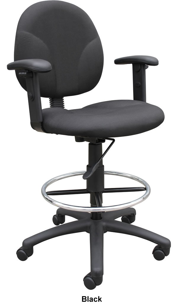 Boss B1691 Multi Function Drafting Stool On Sale