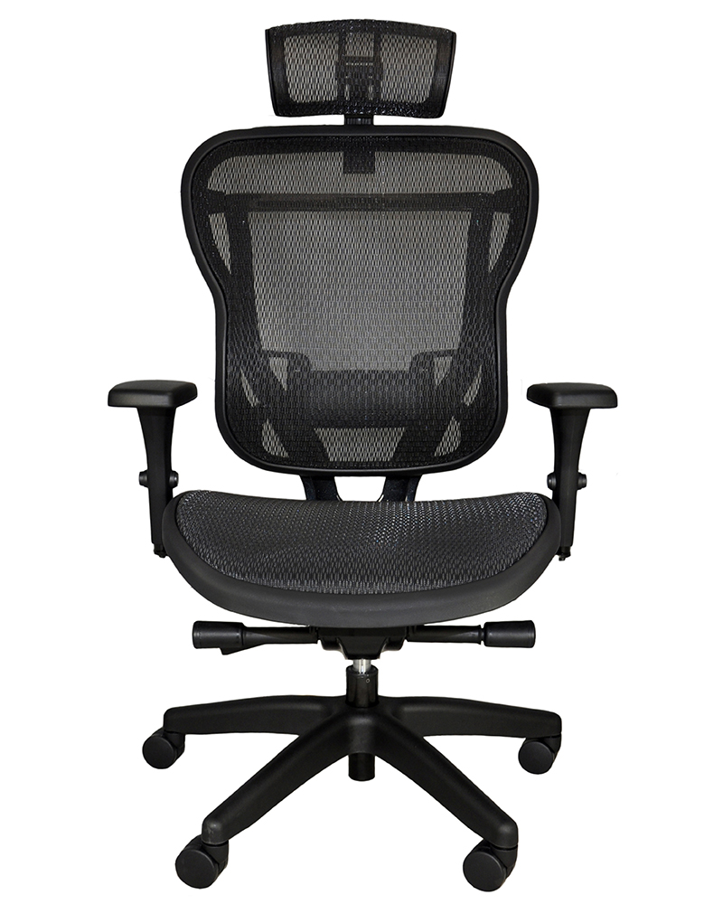 *New* BTOD Akir All Mesh Ergonomic Chair