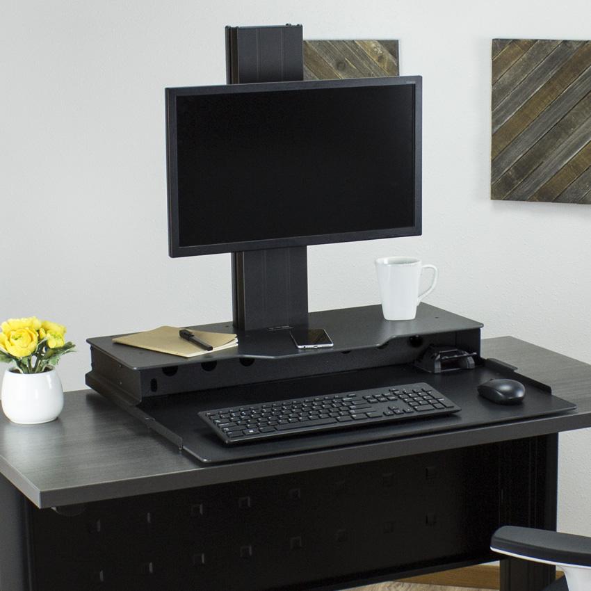 Desk Vesa Mount Hostgarcia