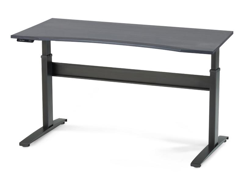 Swell Vertdesk V3 Electric Sit Stand Desk Ergo Edge Hardwood Download Free Architecture Designs Sospemadebymaigaardcom