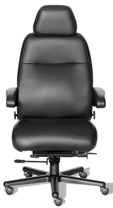 *New* ERA Henry 24 Hour Intensive Use Chair 400 lbs Rating