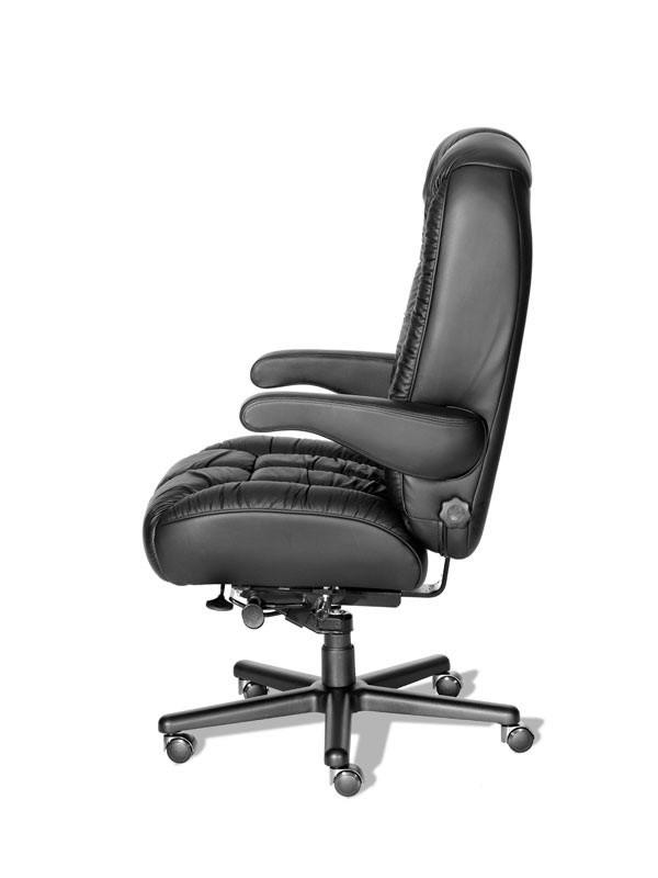 Era Newport Heavy Duty Chair 500 Lbs Large Seat