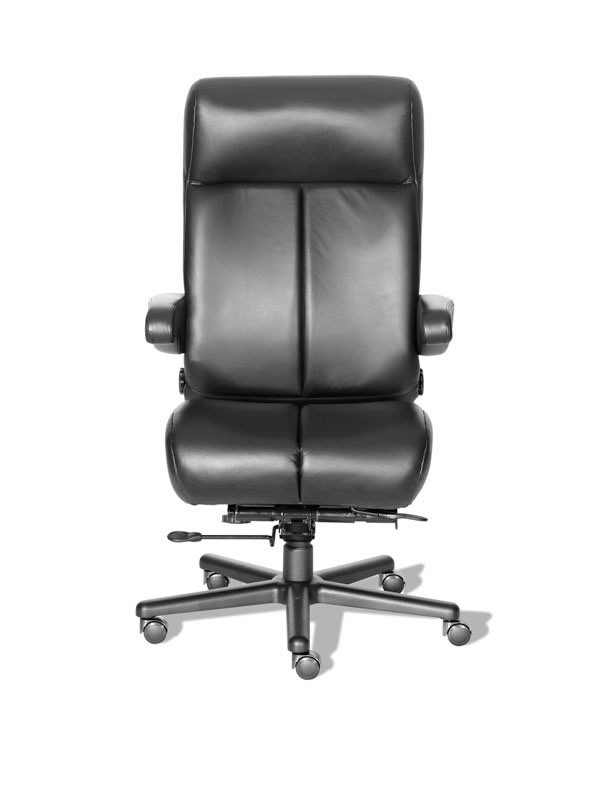 *New* ERA Premier Big and Tall Executive Chair 400 lbs Rating