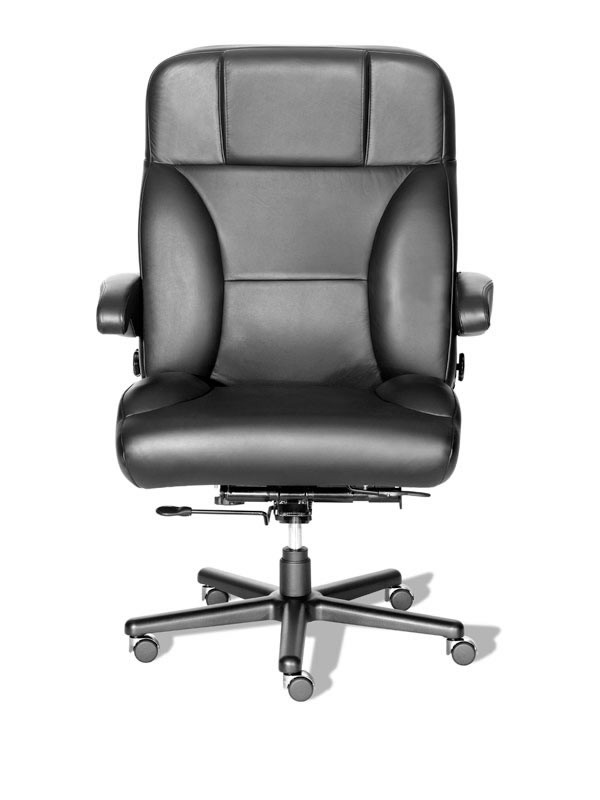 *New* ERA Stress Reducer Big and Tall Office Chair 500 lbs Rating 26