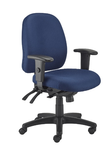 Eurotech 4x4 Chair 49802A