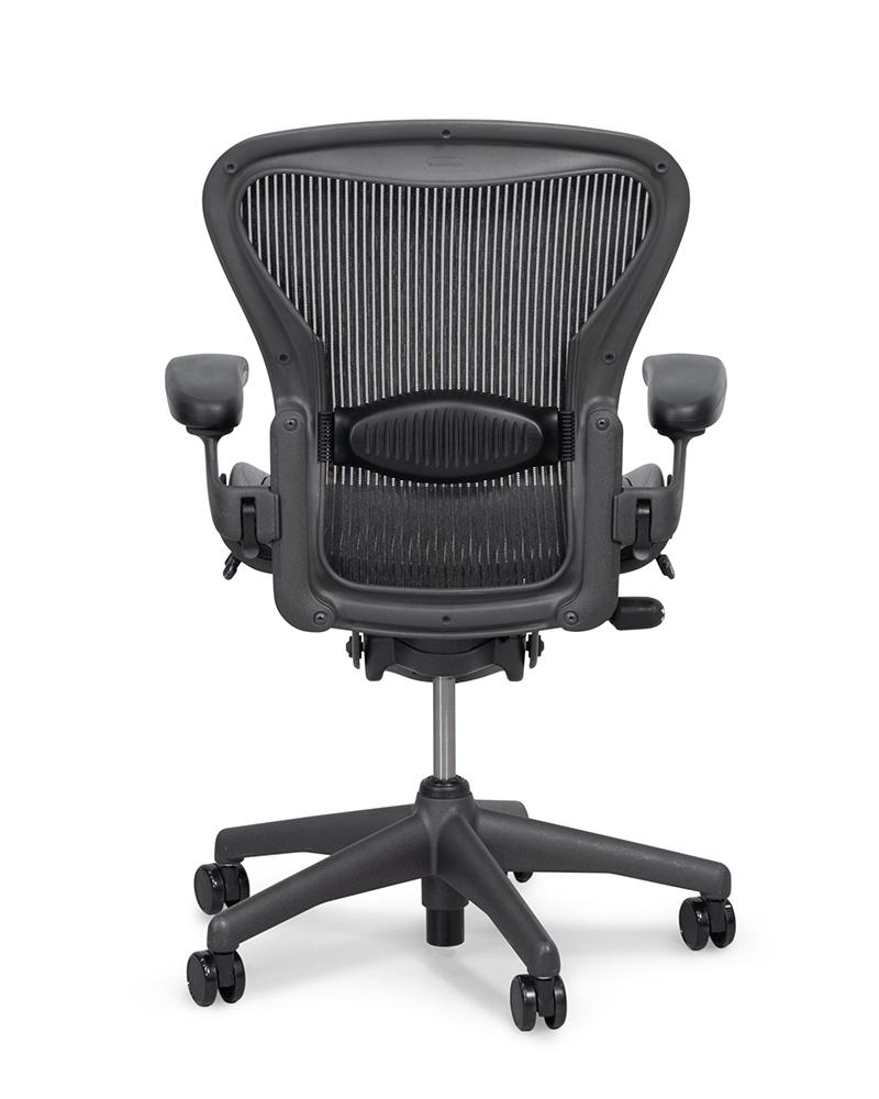 Refurbished Herman Miller Aeron Classic Mesh Chair
