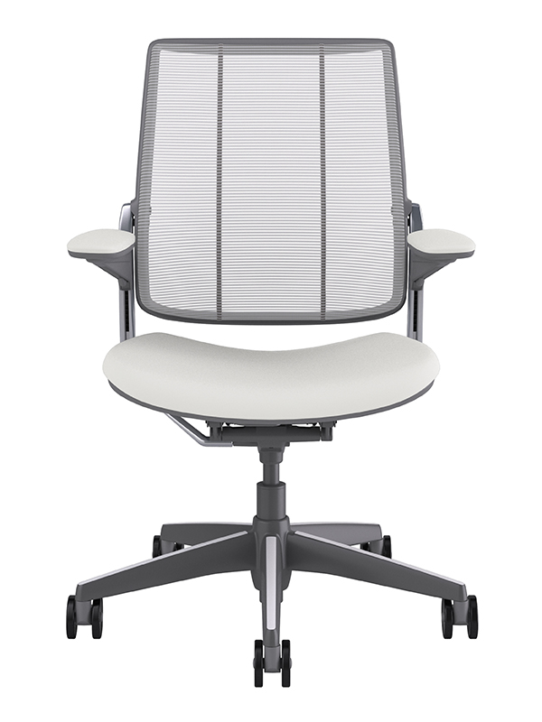 Humanscale Diffrient Smart Chair Mesh Back